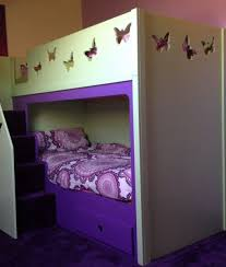 Best Bunk Beds Kids Beds Images On Pinterest Kid Beds - History of bunk beds