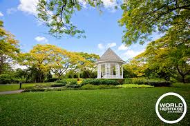 Botanic Gardens by Singapore Botanic Gardens To Get Its Own Documentary The Online