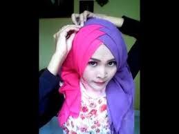 tutorial hijab resmi hijab tutorial kebaya formal edition part 1 youtube