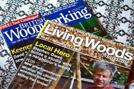 Woodworking News Magazine Uk by Questions Answered Which Woodworking Magazines Paul Sellers U0027 Blog