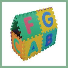 tappeti puzzle per bambini atossici tappeto puzzle atossico per bambini numeri