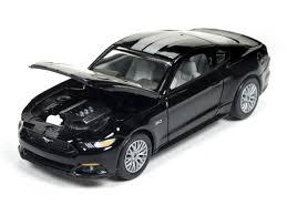 64 Mustang Black Auto World 1 64 Premium 2017 Release 3 U2013 Version B Round2