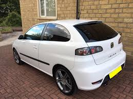 seat ibiza 1 9 tdi fr 2008 in huddersfield west yorkshire gumtree