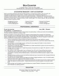 J2ee Analyst Resume Project Accountant Cover Letter Gallery Cover Letter Ideas