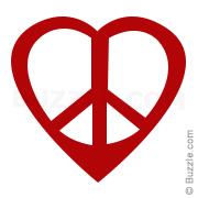 city furniture peace sign tattoo designs