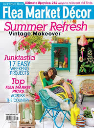 Home Decoration Magazines Flea Market Decor Magazine Subscription Discount Magazines Com