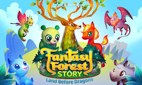 Home Design Story Coins Fantasy Forest Story Android Apps On Google Play