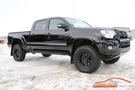 2013 toyota tacoma trd sport supercharged double cab long bed 4 4