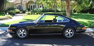 porsche 911 s 1969 for sale porsche 911s 1969 nut bolt restoration 911 s special order