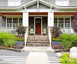 Curb Appeal Photos - curb appeal ideas makeovers and photos