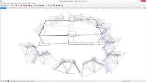 using trimble vision images to create sketchup models sketchup blog