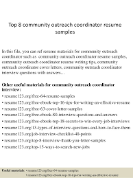 Lmsw Resume Community Outreach Resume Resume 2013 Resume Outreach