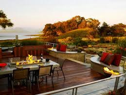 backyard deck ideas small backyard decks ideas on a budget