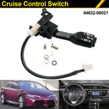 cruise toyota camry cruise switch 84632 08021 for toyota camry le corolla