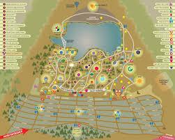 Festival Map Site Map Oregon Eclipse 2017oregon Eclipse 2017