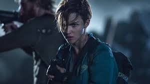 resident evil the final chapter 2017 wallpapers ruby rose 13 wallpapers