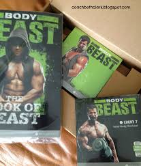 body remodel body beast worksheets
