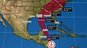 houston to cancun 4 things to know about td 16 the weather channel