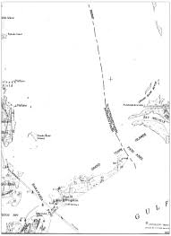 Louisiana Rivers Map Louisiana Fishing Maps West Side Of The Mississippi River Southern
