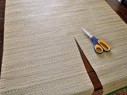 make your own table runner diy dinner party bamboo table runner rv there yet happy cers