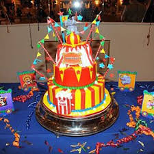 circus elephant specialty cakes custom cakes nyc palermo u0027s bakery