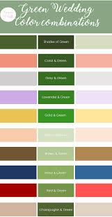 2017 Color Palette by Color Combinations Green Best 25 Green Color Schemes Ideas Only