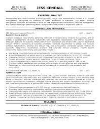 programmer resume objective resume it analyst resume creative it analyst resume medium size creative it analyst resume large size