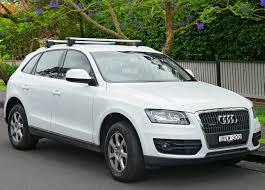 older lexus suvs file 2009 2011 audi q5 8r 2 0 tfsi quattro wagon 2011 11 18