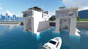 floating houses vancouver bc float homes for sale my floating homes youtube