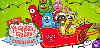 yo gabba gabba birthday