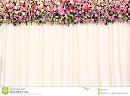 wedding backdrop design template wedding greeting card design with roses royalty free stock photos
