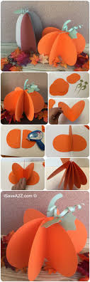 thanksgiving day paper craft decoration ideas that don t attract