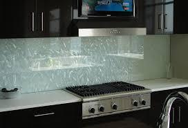 glass kitchen backsplash 7 best images of clear glass kitchen backsplash ideas white