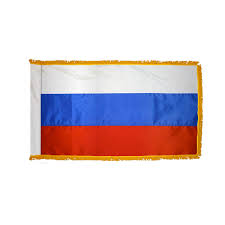 Russian Flag Colors Dixie Flag Texas Indoor And Parade Colonial Nyl Glo Russia Flag