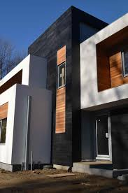 wood paneling exterior best modern exterior siding gallery interior design ideas