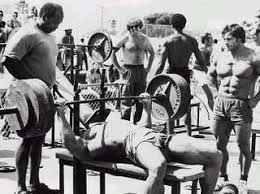 Bench Press Pec Tear Why Bench Press Bodybuilding Forums T Nation