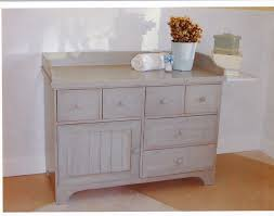 Dressers With Changing Table Home Design Engaging Amazing White Baby Dresser Changing Table