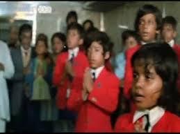 The Barning Train Teri Hai Zameen Tera Aasmaan Lyrics The Burning Train 1980