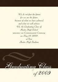 graduation invitation template college graduation announcement wording graduation invitation