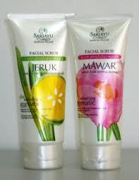 Scrub Wajah Sariayu Jeruk jual sariayu scrub 90 gr cosmetic