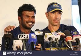 sri lankan l pallekele sri lanka 23rd aug 2017 sri lankan cricket captain