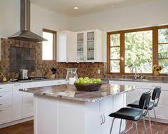 white kitchen cabinets with window trim 7 white cabinets with oak trim ideas oak trim kitchen