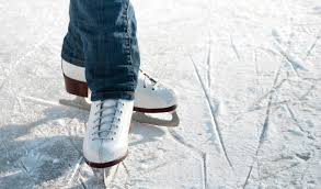 Backyard Ice Skating by How A Backyard Ice Skating Rink Can Improve Your Life This Winter