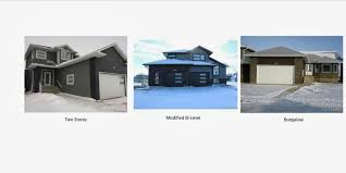modified a frame house saskatoon real estate what are the different home styles