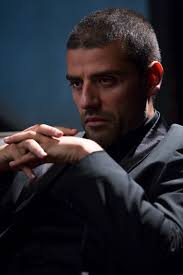 Nathan Ex Machina by Oscar Isaac As Nathan Bateman In