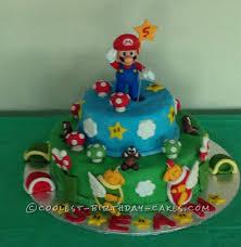 mario birthday cake coolest mario birthday cake mario birthday birthday