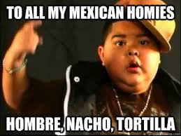 Beaner Meme - fat mexican l wetback l beaner l spic thread lol thehoodup com