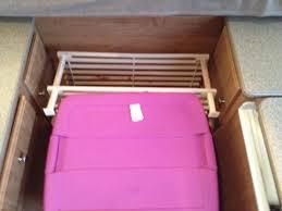 my pop up camper storage ideas shelves go lannef72