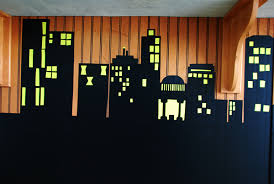 cityscape backdrop diy contact paper cityscape photo backdrop would be awesome for