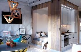 30 Sqm House Interior Design Ideas To Decorate An Apartment Of 30 50 Sqm House Design